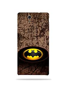alDivo Premium Quality Printed Mobile Back Cover For Sony Xperia C3 / Sony Xperia C3 Back Case Cover (RK-AD014)