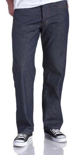 Levi 501 Shrink to Fit Jeans