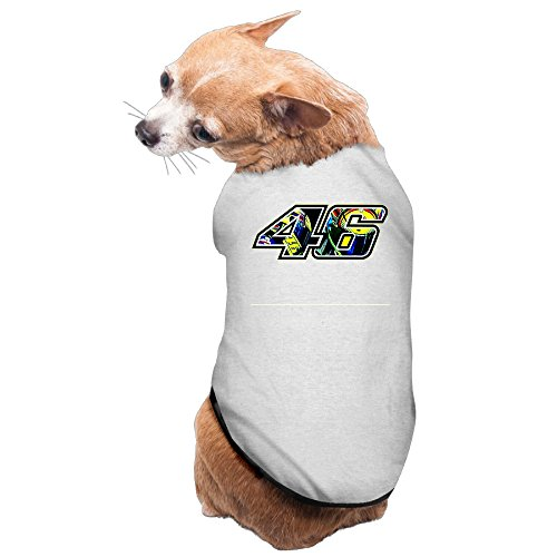 valentino-rossi-46-logo-motogp-simple-dog-t-shirt