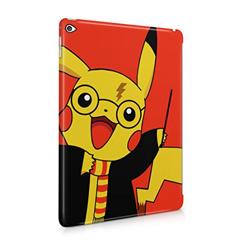Harry-Potter-de-Pikachu-Pokemon-plstico-duro-Funda-Apple-Ipad-Air-2