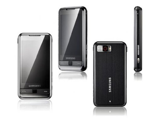 SAMSUNG Handy SGH-i900 OMNIA Gebraucht Top Zustand In Whitebox 12Monate Garantie HÄNDLER