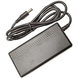12V, 3A (36W) Netzteil Trafo für LED Streifen Stripes, LED Bildschirm, LCD Fernseher, DVD Player, 5,5mm|2,1mm