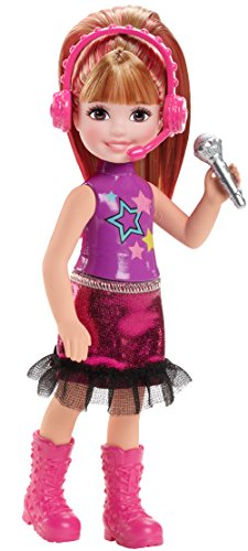 Barbie Rock Toys