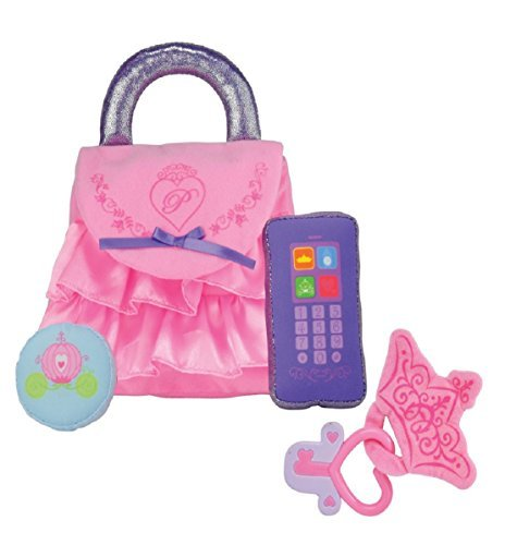 Kids Preferred Purse Playset featuring Disney Princess, Disney Baby