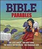 Preschool Bible Stories by Ben Alex