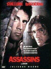 Assassins(1995) (miti) [IT Import]