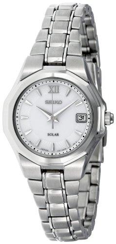 Seiko Women's SUT053 Solar Watch