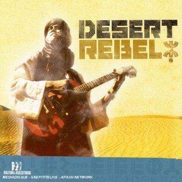 Désert Rebel