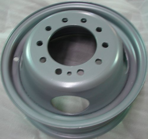 "16"" Ford F450 Dual Dually Wheel Rims 10 Lug"