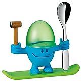 WMF 0616687620 Eierbecher 'McEgg' blau