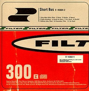 Filter - Hey Man Nice Shot (1995) Lyrics - Zortam Music