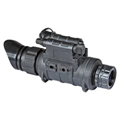 Armasight Sirius GEN 2+ SD MG Multi-Purpose Night Vision Monocular with Manual Gain,... by Armasight