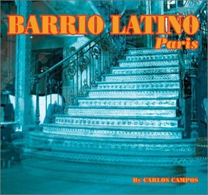 Various Artists - Barrio Latino Paris - Zortam Music
