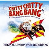 Chitty Chitty Bang Bang [Original London Cast Recording]