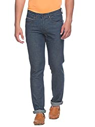 Raymond Dark Blue Men's Jeans