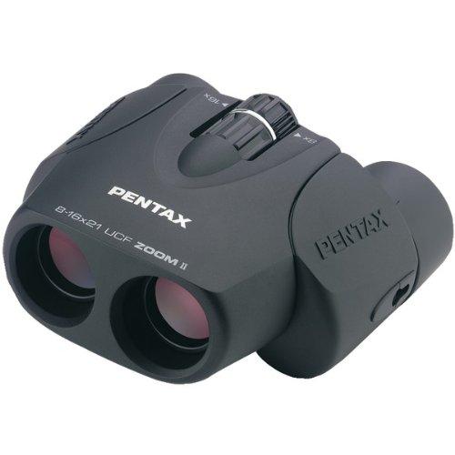 Pentax 62217 8 - 16 X 21Mm Ucf Zoom Ii Binoculars