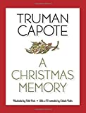 A Christmas Memory Book and CD (Book & CD)
