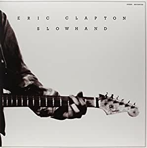 Slowhand 35th Anniversary (Vinyl)