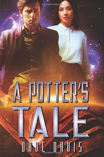 A Potters Tale [Davis, Dave] (Tapa Blanda)
