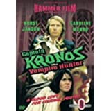 Captain Kronos, Vampire Hunter [DVD] [1974]by Horst Janson