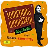 Something Wonderful - Bryn Terfelby Richard Rodgers