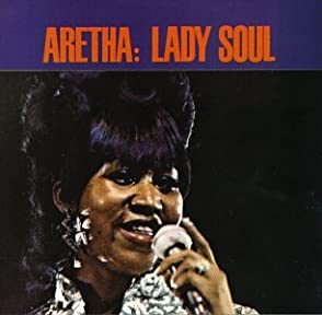 "Cover of ""Lady Soul"""