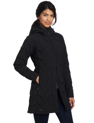 Outdoor Research Womens Aria Storm Parka<br />