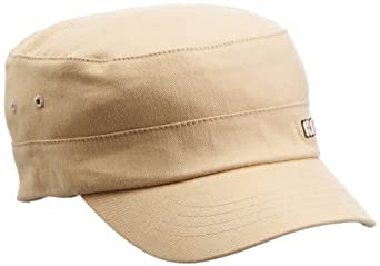 Kangol - Casquette - Homme - Blanc (Beige) - Taille  Small