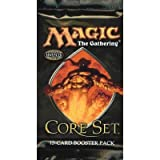 Magic: The Gathering Magic the Gathering MTG 9th Edition Core Set Booster Pack