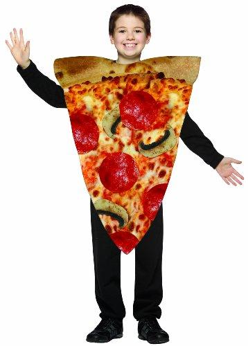 Pizza Slice Childrens Costume