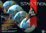 Product B00002SVZA - Product title Star Trek Gift Set