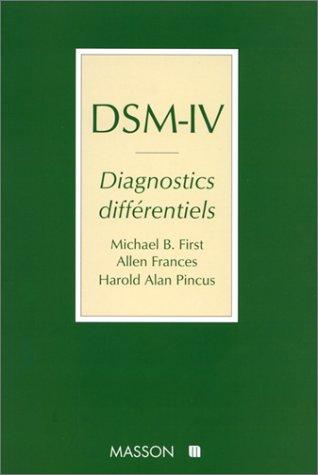dsm-iv-diagnostics-differentiels