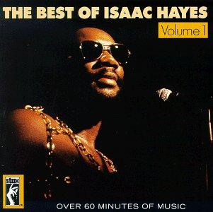 Isaac Hayes - Best of Isaac Hayes Vol. 1 - Zortam Music