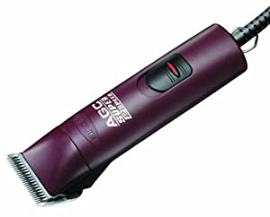 Andis 22360 AGC Super 2-Speed Professional Animal Clipper with Locking Blade