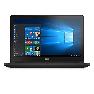 Dell Inspiron i7559-2512BLK 15.6 Inch FHD Laptop (6th Generation Intel Core i7, 8 GB RAM, 1 TB HDD + 8 GB SSD)...