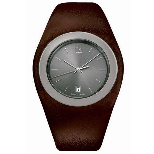Calvin Klein Logo Women's Quartz Watch K4723126