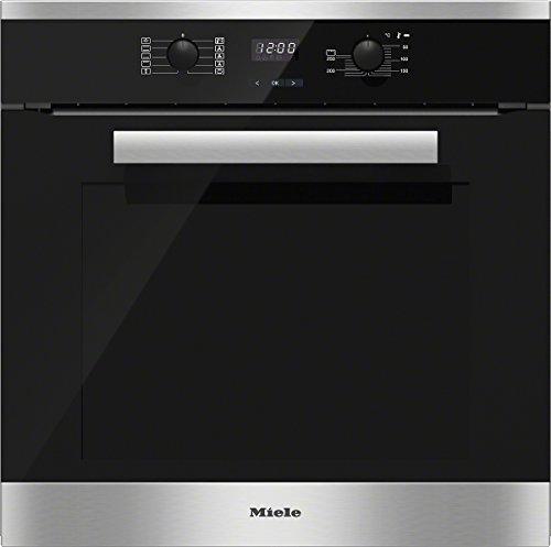 miele-forno-ad-incasso-multifunzione-h-2661-1-b-finitura-acciaio-da-60cm