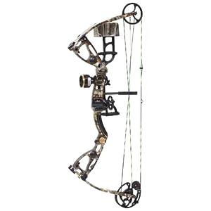 Buy Martin Archery 12 Martin Exile Fury Xt Vista Camo Rh 29 by Martin Archery