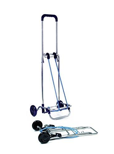 Andersen Kofferroller Einkaufsroller Trolley - Größe L