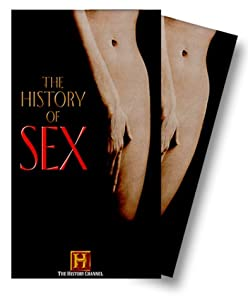 History of Sex [VHS]