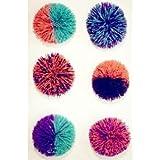 Koosh Ball Random Color - Colors May Vary