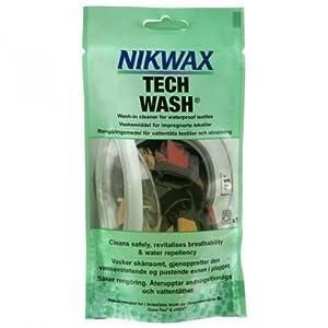 Nikwax Tech Wash, 100ml