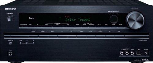 Onkyo Tx-Nr626 7.2-Channel Network Audio/Video Receiver (Black)