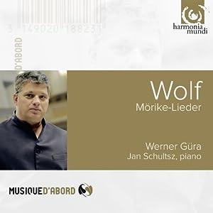 Wolf: Morike-Lieder