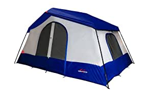 Suisse Sport Rushmore 8 Person Cabin Style