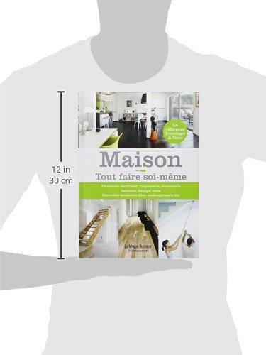 libro maison tout faire soi m me di michel beauvais collectif. Black Bedroom Furniture Sets. Home Design Ideas