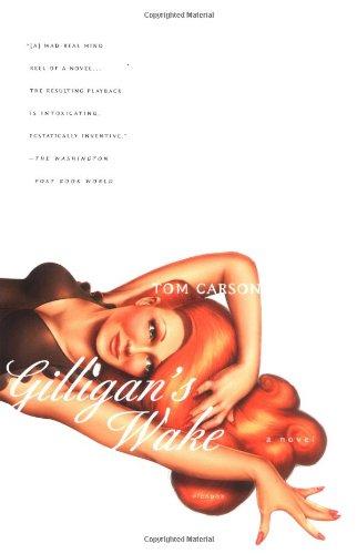 Gilligan's Wake: A Novel