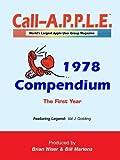 img - for Call-A.P.P.L.E. Magazine - 1978 Compendium book / textbook / text book