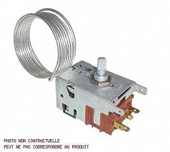 WHIRLPOOL - thermostat congelateur 2182770 9535n13 pour congélateur WHIRLPOOL