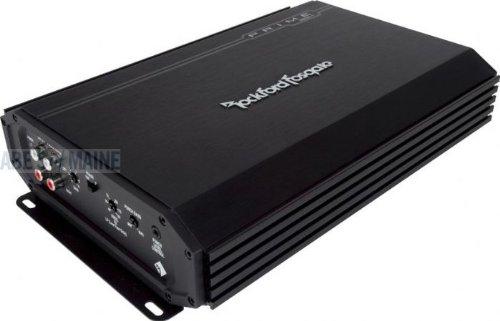 Rockford Fosgate Prime R250-1 250 Watt Mono Amplifier